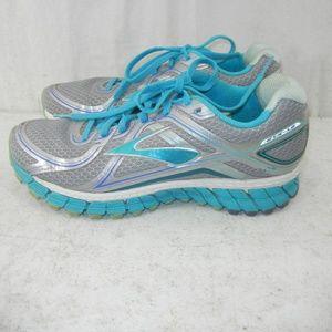 Brooks Adrenaline GTS 16 Womens Size 9B Shoes
